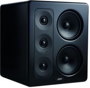 MK Sound 300 Series
