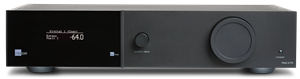 Lyngdorf TDAI 2170 Integrated amplifier