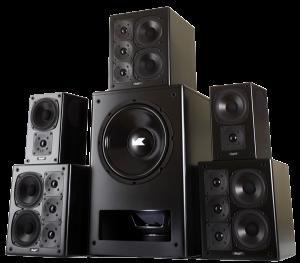 MK Sound 150 series