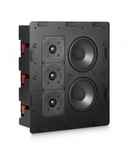 MK Sound In-Wall Series